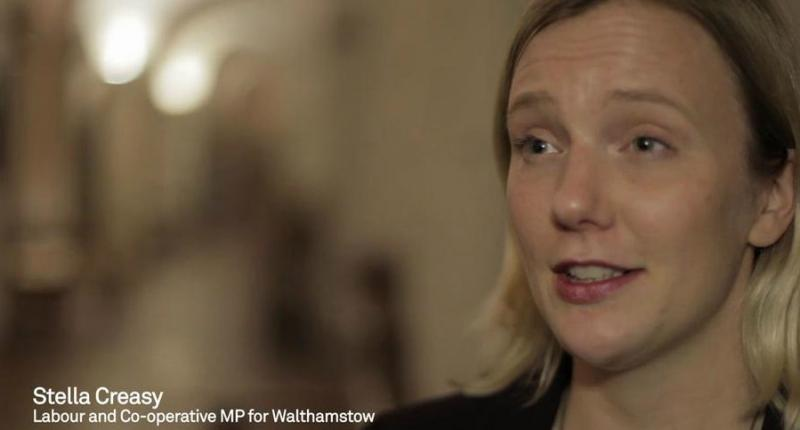 Wonga's attacks on Stella Creasy MP show how some companies attempt to control rather than manage reputation