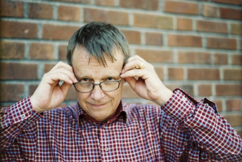 Hans Rosling shows the Joy of Stats