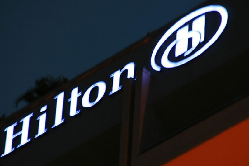 Hilton's Reputation Worth More Than its Hotels