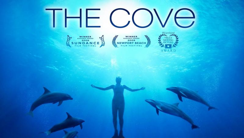 The Cove Movie and Japan's Reputation